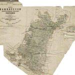Карта Башкирской СССР1920 г.